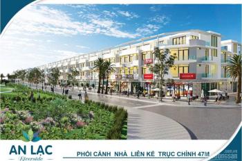 Hot không ngờ, chỉ 999 triệu sở hữu nền đất - XDTD chuẩn đô thị huyện Bình Chánh, 0907998880