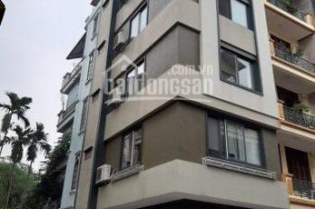 Cần cho thuê nhà Mỗ Lao-Hà Đông 70m2, 7 tầng, (12 phòng) giá 45 triệu/th, XKLĐ 40-60 người ở, cty