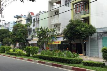 Bán nhà góc 2 mặt tiền VIP Tân Sơn Nhì, DT 4,8x18m. Đang cho thuê 30tr/tháng