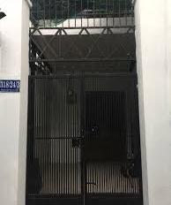 Cần bán gấp nhà hẻm 4m Trần Quý Cáp thông Phan Văn Trị, P11, Bình Thạnh. DT: 48m2 đất, 1 trệt 1 lầu