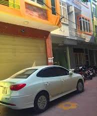 Bán nhà HXH Nguyễn Trãi, Quận 5, DT: 4x10m, căn duy nhất giá dưới 8 tỷ
