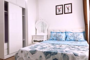 Cho thuê căn hộ 30m2 studio 1 PN, full đồ cao cấp giá 9.5 tr/tháng. LH 0974 523 523