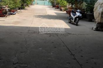Cho thuê nhà xưởng 32m * 55m = 1.760m2 mặt tiền đường Nguyễn Hữu Trí, Bình Chánh