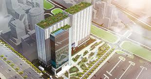 Sang nhượng căn hộ 2PN với 3PN Roxana Plaza, giá cực tốt