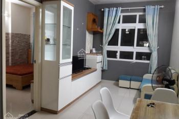 Cho thuê CH Sunview 59m2, 2PN, nhà full nội thất như hình, view Đ-N, giá 7 tr/th (TL). 097.424.4646