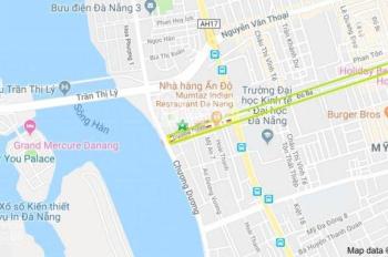 Bán đất đường Dương Khuê, Mỹ An, Ngũ Hành Sơn, Đà Nẵng, đã thông Đỗ Bá ra biển, giá 162 tr/m2