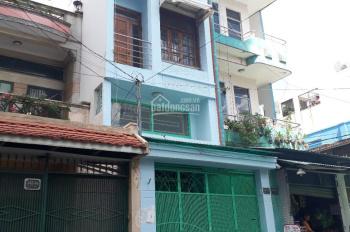 Bán gấp nhà đẹp 3 tầng MT đường Phạm Hữu Chí, Q. 5, DTCN: 70m2, giá chỉ 13 tỷ