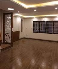 Cho thuê nhà phân lô ngõ 86 Trung Kính, 60m2, 5 tầng, mặt tiền 4m