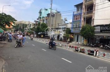 Bán nhà mặt tiền Nguyễn Thái Sơn, quận Gò Vấp, DT: 5x20m