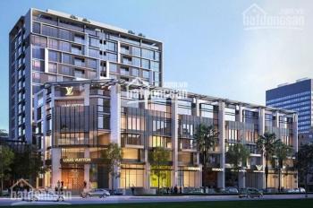 Bán Lk dự án Terra Hào Nam, diện tích 50m2 giá tốt nhất thị trường, LH 0982 917 880