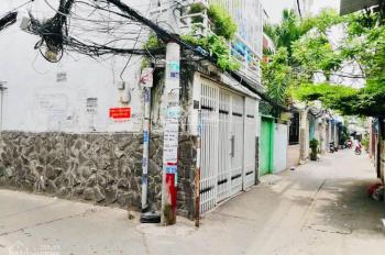 Chỉ 10Tr thuê ngay được nhà ngay trung tâm Nguyễn Thị Thập, 1 trệt, 1 lầu, DTSD 93m2