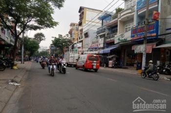 Tôi bán nhà mặt tiền số 190 Trương Vĩnh Ký P. Tân Sơn Nhì, Quân Tân Phú. Giá 13 tỷ