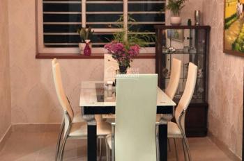 Cần bán gấp căn hộ Hai Thành D1 Phú Lợi, 2PN 75m2, P7, Q8 chỉ 1,59 tỷ. LH: 0939940950