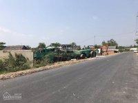 Có 2 lô đất cần bán ngay MT Nguyễn Hữu Tiến, Tân Phú cách UBND Tây Thạnh 500m, giá chỉ 25-35tr/m2