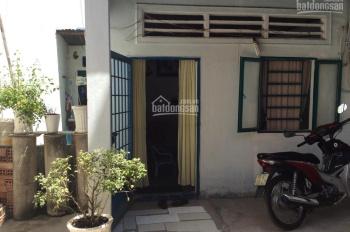 Hot hot nhà mặt tiền đường 297, P. Phước Long B, Q.9, TP.HCM siêu rẻ
