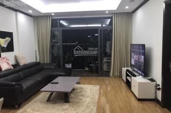Bán căn hộ chung cư Richland Xuân Thủy 3 phòng ngủ giá 32 triệu/m2 căn hộ 100m2. 0985672023