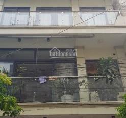Bán căn trọ gần chợ Phùng Khoang, 45m2*6T, giá 4.6tỷ, đã kín phòng thu nhập 35tr/th - 0866638988