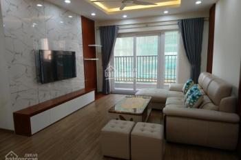 Cho thuê căn hộ chung cư Hà Nội Center Point, 130m2, 3PN đủ đồ, giá 16 triệu/tháng. 0914.333.842