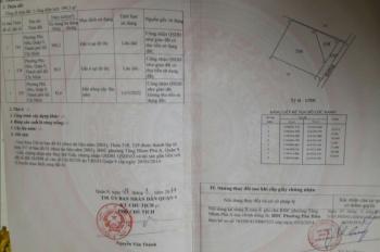 Chính chủ cần bán gấp lô đất gần Bưng Ông Thoàn, Quận 9, giá chỉ từ 4,4 tỷ, liên hệ 0915144345