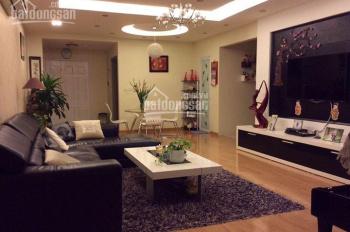 Cho thuê chung cư N05 Hoàng Đạo Thúy 155m2, 3 PN đầy đủ nội thất đẹp 17 triệu/th - 0915 351 365
