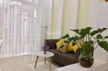 Cần cho thuê nhà mới, 1 trệt 1 lầu, đường B5, KDC Hưng Phú 1, giá 10 triệu/tháng