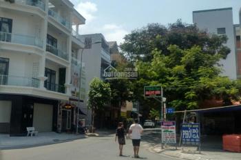 Nhà bán Khu TDC Phú Mỹ, đường Phạm Hữu Lầu, quận 7. DT: 5 x18 m, 1 trệt 2 lầu, giá 7.5 tỷ, Nhật
