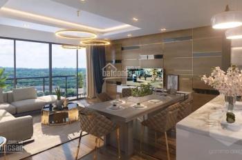 Bảng giá bàn giao thô và full cho căn hộ 3PN - 4PN chỉ từ 25 tr/m2 tại Amber Riverside. 0942638681