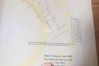 Bán nhà đất mặt đường Hà Huy Tập 590m2, kinh doanh nhà hàng, sổ đỏ chính chủ