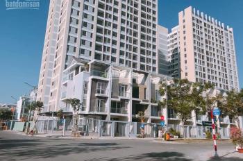 Biệt thự Jamona Q7 - 7,4x18m (10.5 tỷ) nhà phố 5,4x20m (9.5 tỷ) căn thương mại 2 MT (7x15m), 11 tỷ