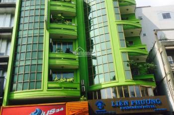 Bán nhà MT đường Nguyễn Chí Thanh, Quận 11, DT: 4mx19m, 4 lầu - thang máy. Giá 22 tỷ TL