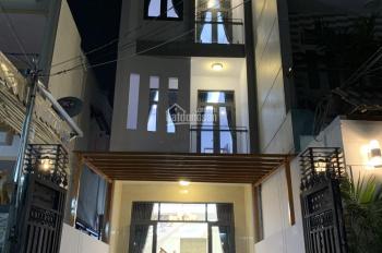 Nhà HXT 4x22m giá 6.8 tỷ còn thương lượng. Ngã ba Quang Trung - Tân Sơn