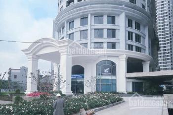 Rẻ hơn thị trường ít nhất 300tr - Duy nhất 7 căn ngoại giao tầng đẹp tại Sunshine Garden 0943151368