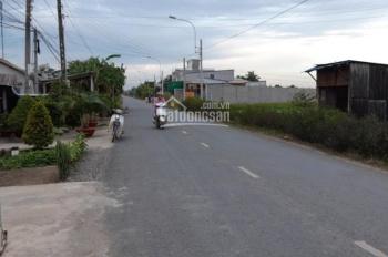 Cần bán gấp nhà măt tiền Tỉnh Lộ 835D, vị trí đẹp, có 20 phòng trọ xã Long Hòa, Cần Đước, Long An