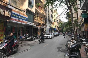 Bán nhà rẻ nhất phố Phạm Hồng Thái, 64m2, mặt tiền 4.5m, giá 19 tỷ