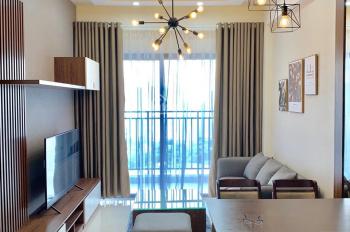 76m2 - 2PN FUll nội thất đẹp tại The Sun Avenue - Novaland Mai Chí Thọ Quận 2. LH: 0938683234