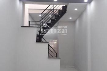 Nhà đẹp ngay Chợ Lớn, xe tải vào tận nhà, giá rẻ chỉ 3 tỷ 4, LH 0934996583