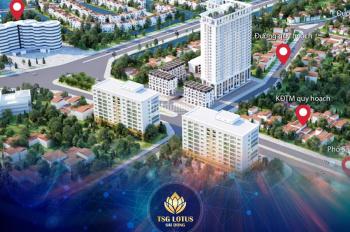 Bảng hàng ưu đãi CK 3% - Mở bán chung cư cao cấp TSG Lotus Sài Đồng - LH: 0967519886