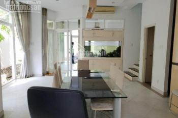 Bán nhà cực rẻ có kết cấu hầm 3 lầu ST khu vực Trần Lựu, P. An Phú, Quận 2, giá chỉ còn 15 tỷ