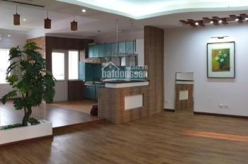 Bán penthouse chung cư 130 Đốc Ngữ, tầng 11 & tầng thượng, 181.7m2, 0989301488