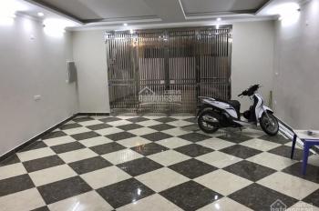 Cho thuê 10 phòng ngõ 197, Đại La, Hai Bà Trưng trong nhà 7T, thang máy, nhà mới đẹp, full nội thất