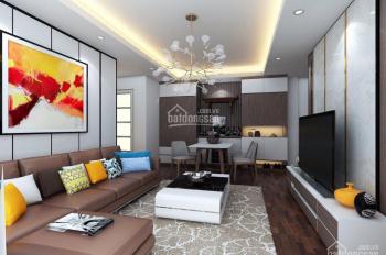 Căn hộ cao cấp Trần Bình, đồng giá 28 tr/m2 thông thủy, nhận nhà ngay đóng trước 40%, full nội thất