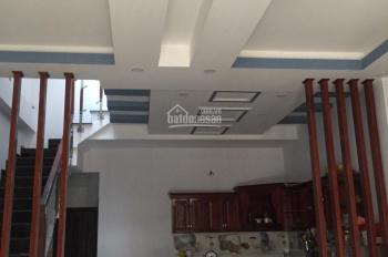 Chuyển công tác bán nhà 1 trệt 2 lầu, sổ hồng, 75m2, ngay Big C Dĩ An, giá 3.35 tỷ, LH: 0913656738