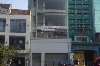 Cho thuê tòa nhà lớn mặt tiền đường Cộng Hòa, P. 13, Q. Tân Bình