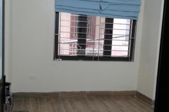 Chính chủ cho thuê nhà riêng 5 tầng mới, đẹp ở ngõ 24, Ngọc Lâm, Long Biên, HN