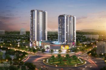 Cần tiền bán gấp căn hộ 3PN Vinhomes Bắc Ninh, cắt lỗ 400 triệu, nội thất cơ bản, hỗ trợ sang tên