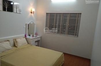 Bán căn hộ chung cư 4F khu đô thị Trung Yên mặt phố Trung Hòa, mặt Vũ Phạm Hàm, 62m2, 1PK