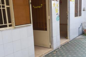 Bán nhà cấp 4 sổ hồng chính chủ đường Tạ Quang Bửu, phường 3, quận 8. LH: 0354141907