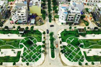 Đất nền KĐT Hiệp Thành City trung tâm quận 12, sổ đỏ từng lô giá bán chỉ 3 tỷ/nền