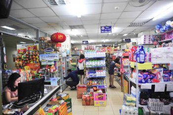 Sang nhượng kiot siêu thị mini,94m2, Hà Đông, Hà Nội đang kinh doanh ổn định