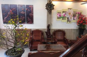 Cho thuê nhà nguyên căn kiệt Lê Quý Đôn, Khối Tu Lễ, Phường Cẩm Phô, TP Hội An